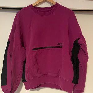 Stussy sweatshirt with front pocket